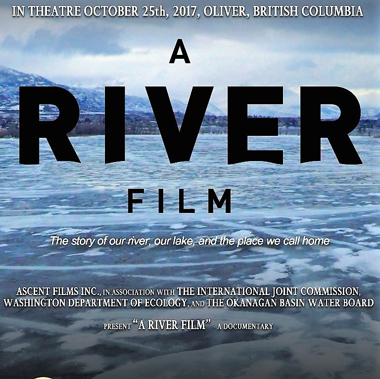 'A River Film' Documents Beauty and Complexity of Okana(o)gan Valley