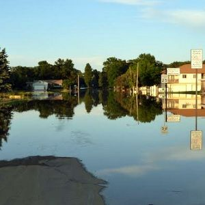 Departing Co-chair says Souris River Flooding Still a Concern