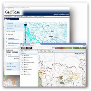 New Tools Unify Water Data, Win Awards