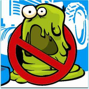 IJC to schoolchildren: Stop Feeding the Algae Monster!