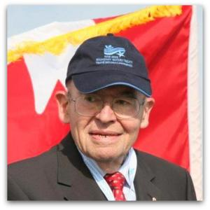 In Memoriam: Former Canadian Chair of the International Joint Commission, the Rt. Hon. Herb Gray, P.C., Q.C.