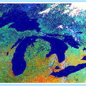 The Great Lakes Are One Big Basin: Health and Environmental Data Should Be, Too