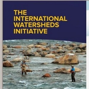 Find Out About the International Watersheds Initiative
