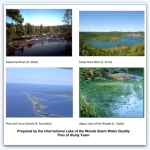 Reminder: Comment on the Lake of the Woods Water Quality Plan of Study