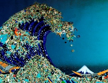 Microplastics Motivate Cleanups – Find Out More at April 26 Workshop