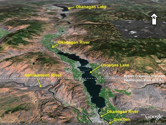 Osoyoos Lake sat image_annotated