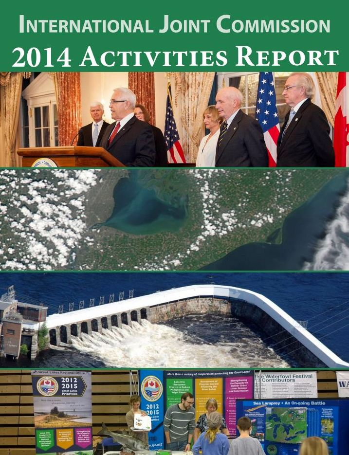 2014 Activities Report