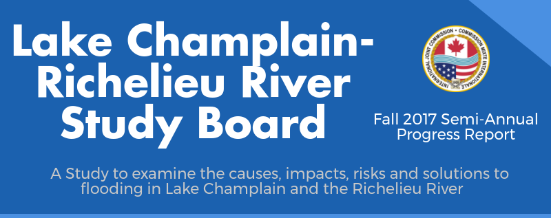 Lake Champlain-Richelieu River Study Board – Click for the full infographic
