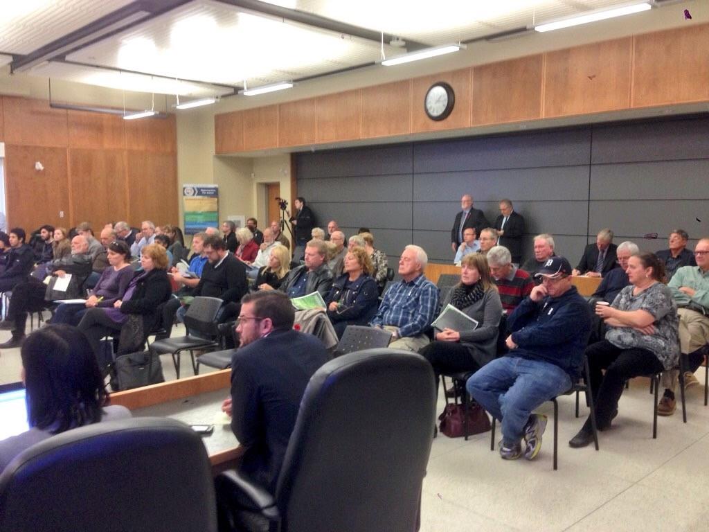 From a Lake Erie Harmful Algal Blooms Public Forum held in November 2014 in Leamington, Ontario.